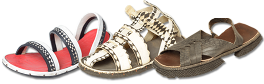 636ae89f2 African Tire Sandals - Discover our habitat